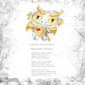 Doranth Dragonling - Slide On